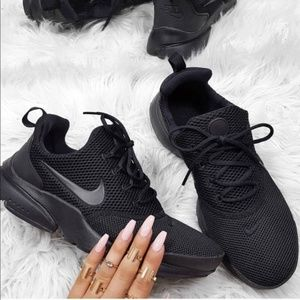 Nike Presto Fly Women's Shoes